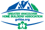 Greater Vancouver Home Builders Association Logo