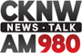 News Talk 980 Logo