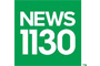 News 1130 AM Logo
